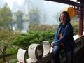 View from Yangshuo - Mountain Retreat Resort